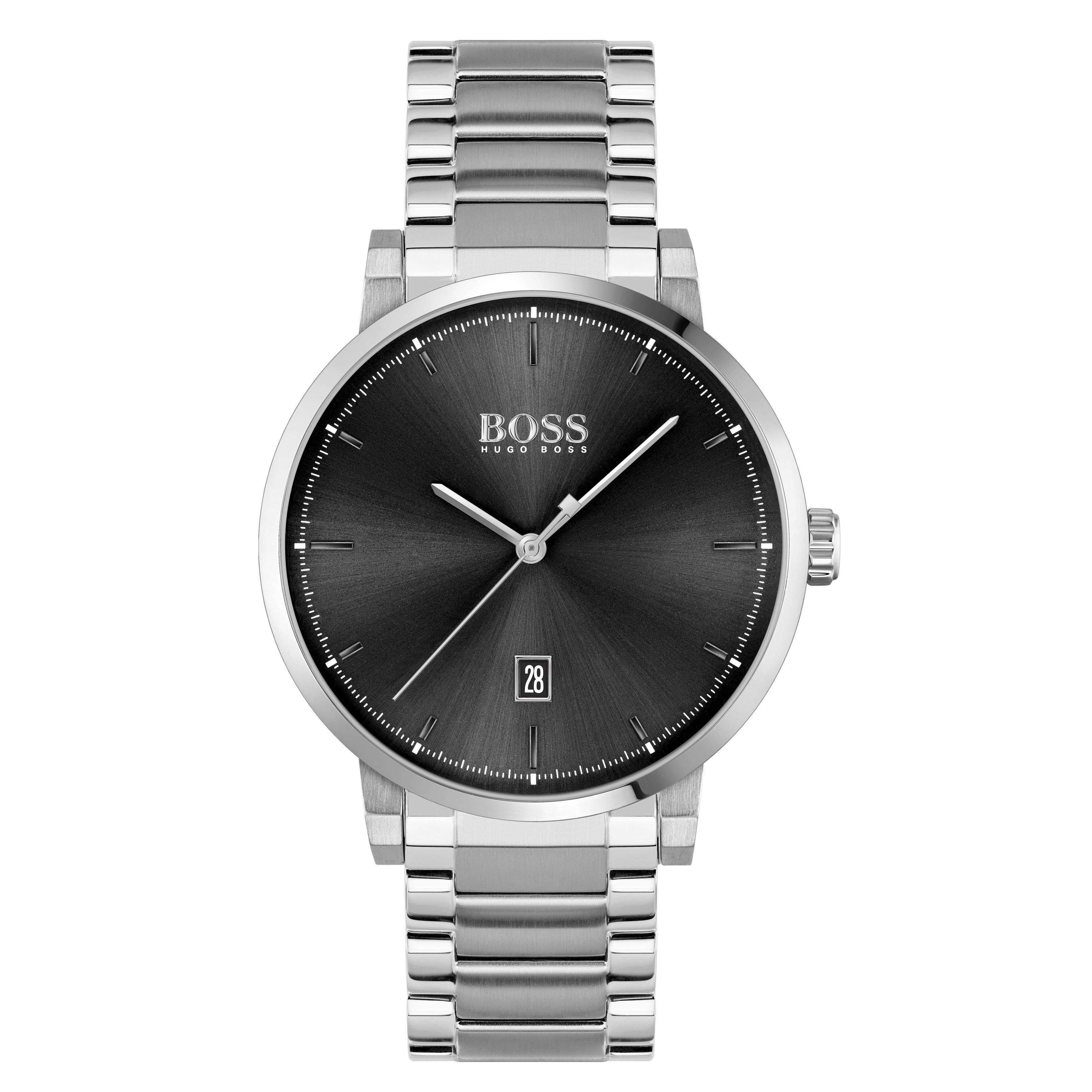 BOSS Confidence Men's Watch