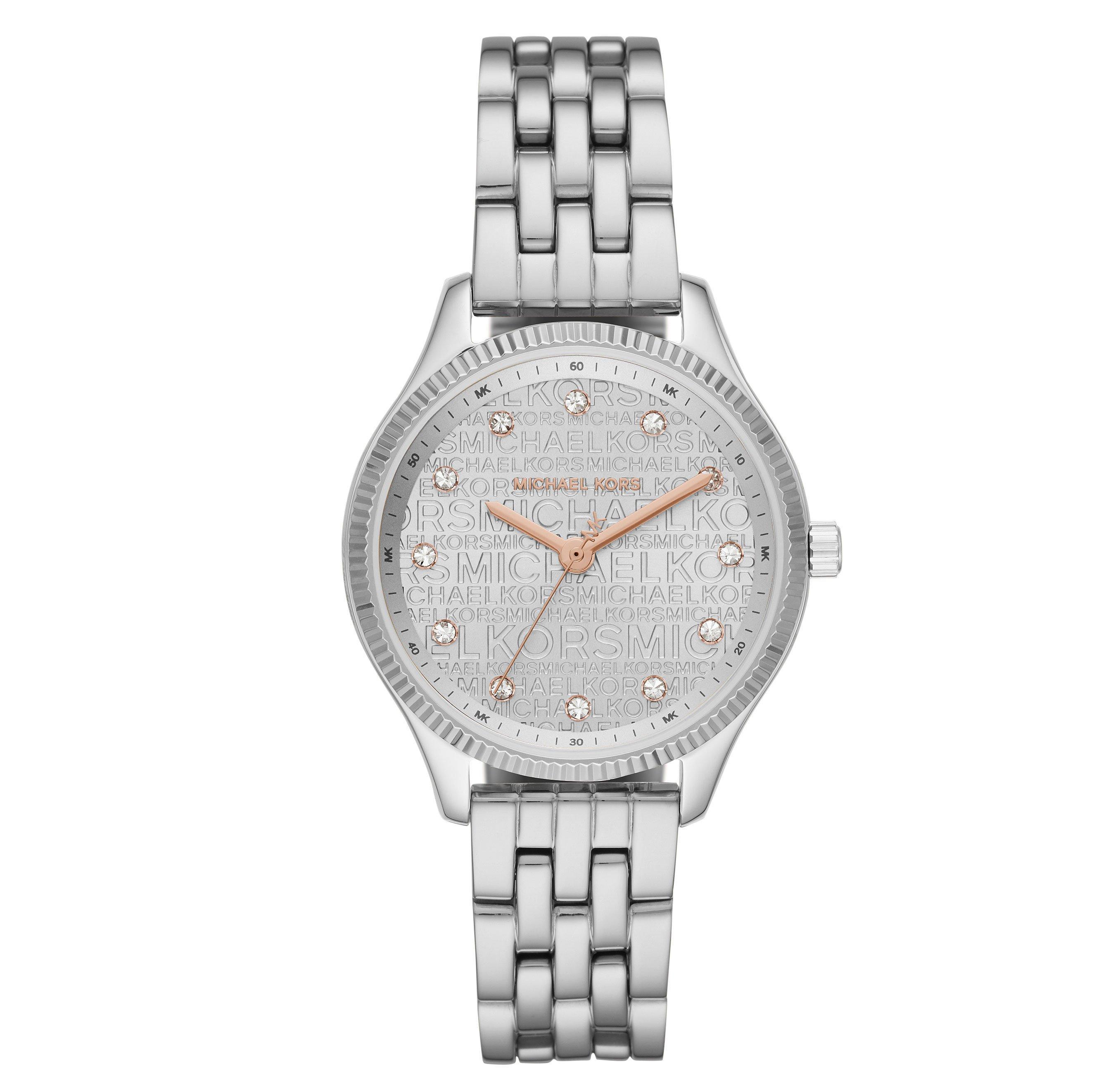Michael Kors Lexington Ladies Watch