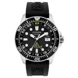 Citizen Promaster Diver GMT Super Titanium Men's Watch