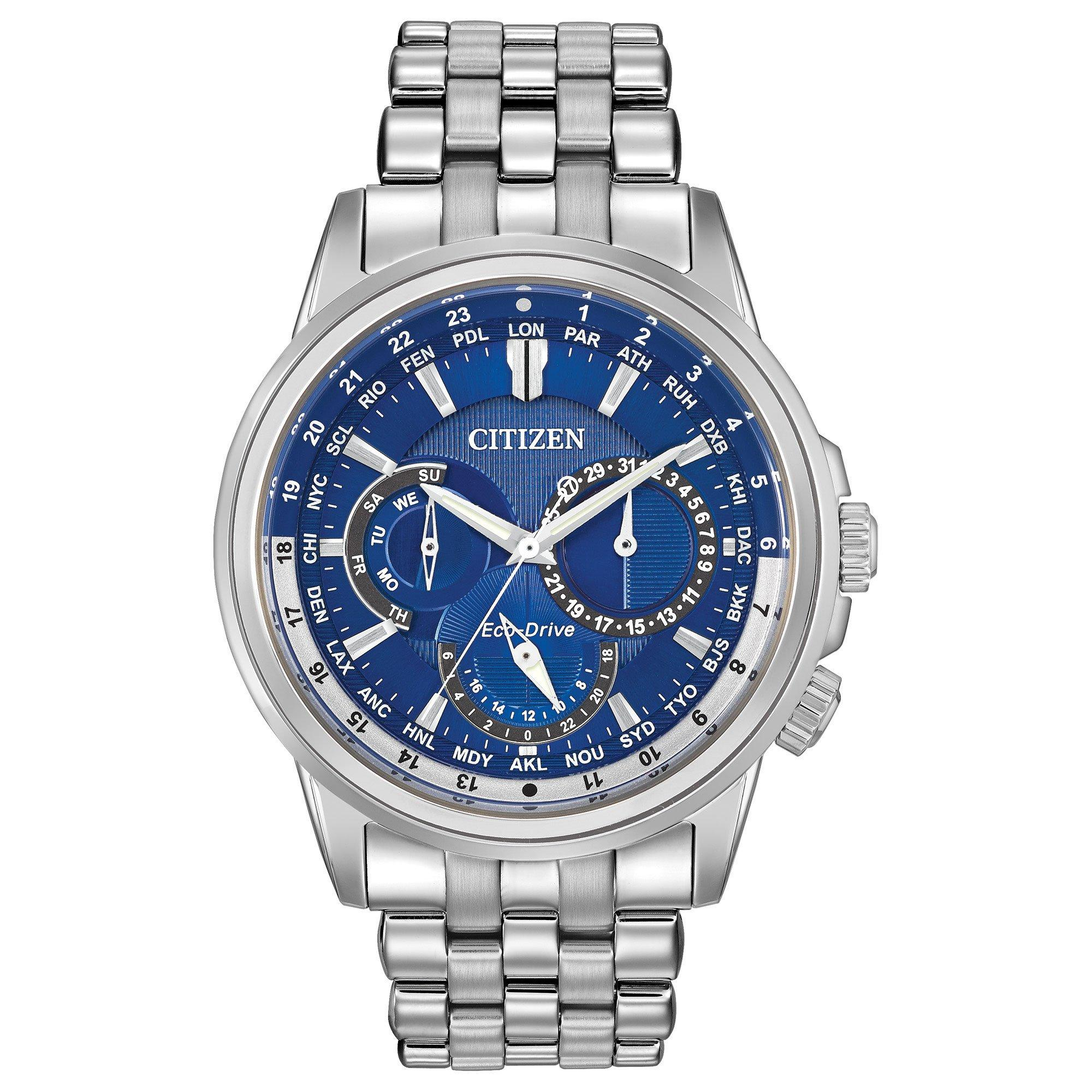 Citizen Calendrier Chronograph Men's Watch