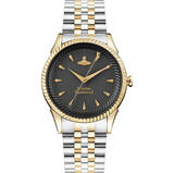 Vivienne Westwood Seymour Steel and Gold Tone Ladies Watch
