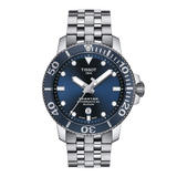 Tissot Seastar 1000 Powermatic 80 Silicium Men's Watch