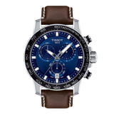 Tissot Supersport Chrono Chronograph Men's Watch