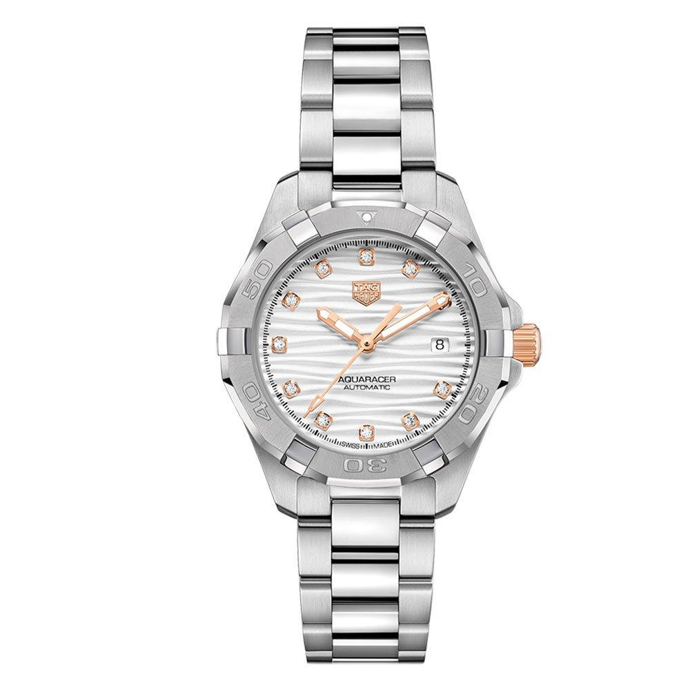 TAG Heuer Aquaracer Automatic Ladies Watch