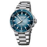 Oris Lake Baikal Limited Edition Automatic Men's Watch
