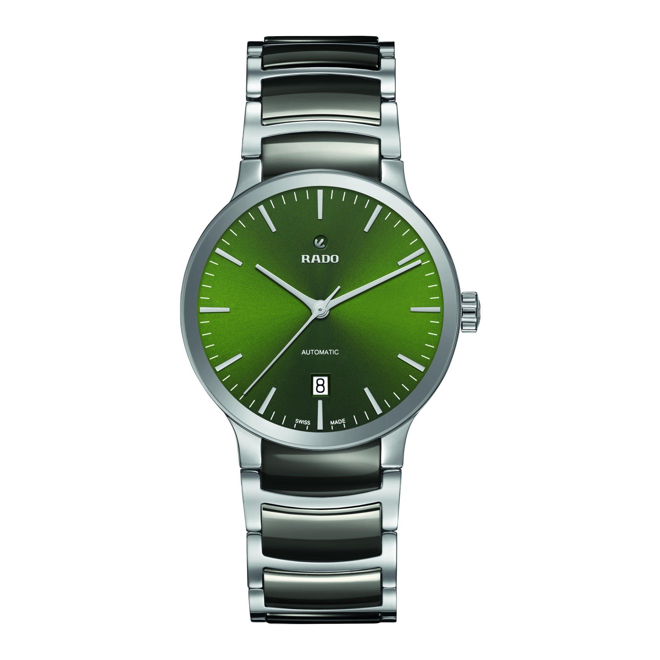 Rado Centrix Automatic Ladies Watch