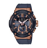 Casio G-Shock G-Steel Bluetooth Chronograph Men's Watch
