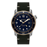 Bremont Supermarine 500 Project Possible Limited Edition Automatic Chronometer Men's Watch