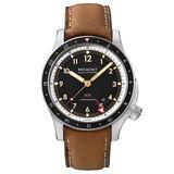 Bremont IonBird GMT Chronometer Men's Watch
