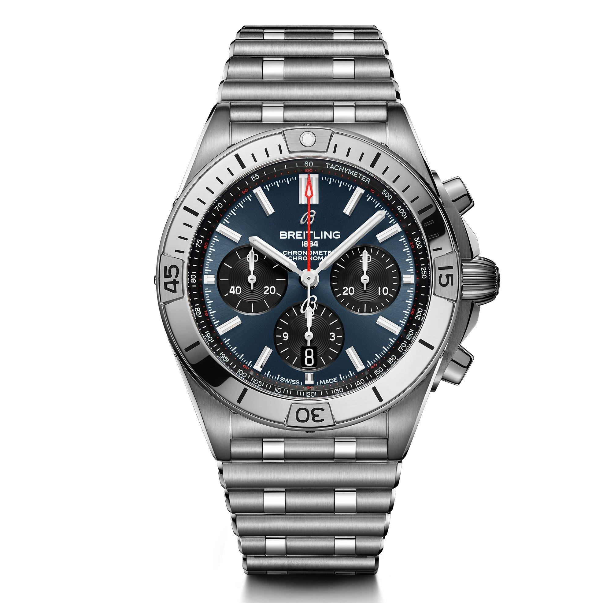 Breitling Chronomat B01 42 Chronograph Men's Watch