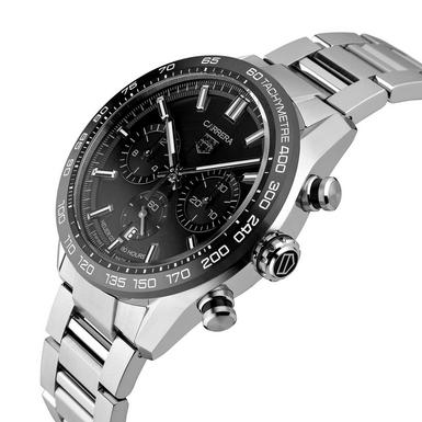 TAG Heuer Carrera Sport Automatic Chronograph Men's Watch