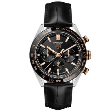 TAG Heuer Carrera Automatic Chronograph Men's Watch