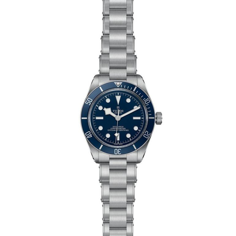 Tudor Black Bay Fifty-Eight Navy Blue Automatic Men's Watch