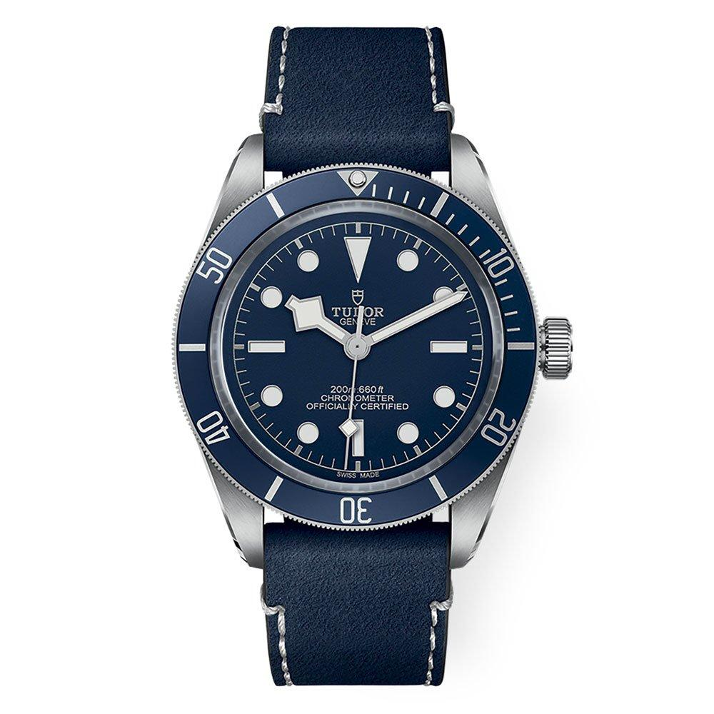Tudor Black Bay Fifty-Eight Navy Blue Automatic Soft Touch Men's Watch