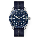 Tudor Black Bay Fifty-Eight Navy Blue Automatic Fabric Men's Watch