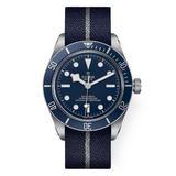 Tudor Black Bay Fifty-Eight Navy Blue Automatic Fabric Men's Watch