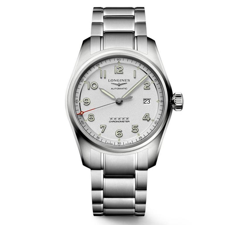 Longines Spirit Automatic Chronometer Men's Watch