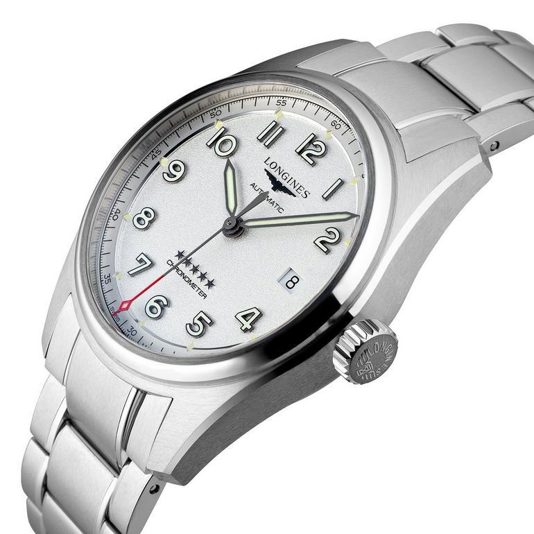 Longines Spirit Automatic Chronometer Men's Watch