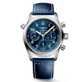 Longines Spirit Automatic Chronometer Chronograph Men's Watch