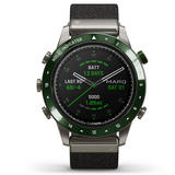 Garmin MARQ Golfer Titanium Watch