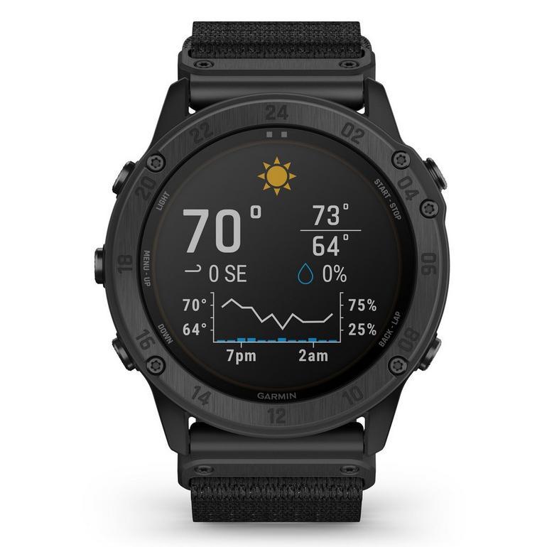 Garmin Tactix Delta Solar Edition Watch