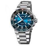 Oris Aquis Carysfort Reef Limited Edition Automatic Men's Watch