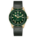 Rado Captain Cook Bronze Automatic Men's Watch