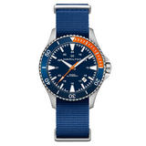 Hamilton Khaki Navy Scuba Automatic Men's Watch