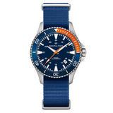 Hamilton Khaki Navy Scuba Automatic Men's Watch