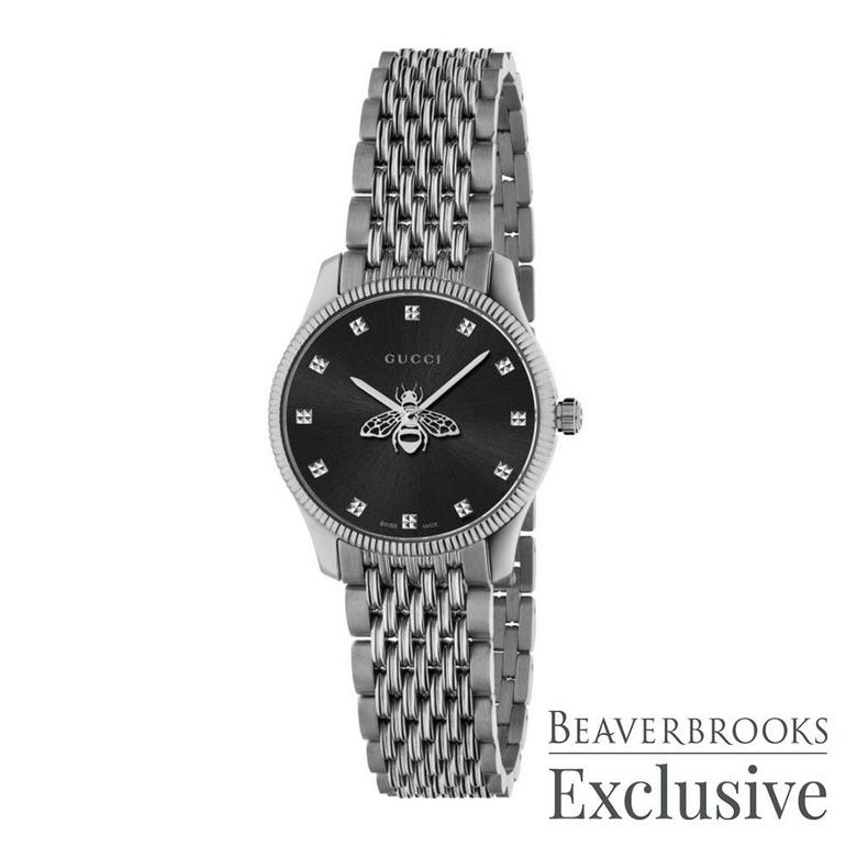 Gucci G-Timeless Exclusive Ladies Watch