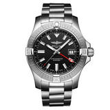 Breitling Avenger Automatic GMT 43 Men's Watch