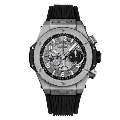 Hublot Big Bang Unico Titanium Automatic Chronograph Watch
