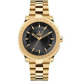 Vivienne Westwood Mall Gold Plated Ladies Watch