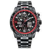 Citizen Eco-Drive Skyhawk A-T Limited Edition Red Arrows Chronograph Men's Watch