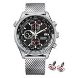 Citizen Eco-Drive Red Arrows Chronograph Men's Watch