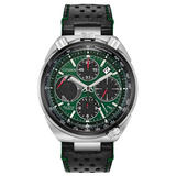 Citizen Eco-Drive Promaster Bullhead Racing Chronograph Men's Watch