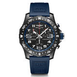 Breitling Endurance Pro Chronometer Blue Men's Watch