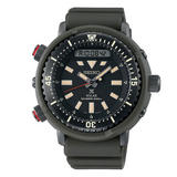 Seiko Prospex Street Series Arnie Solar Chronograph Men's Watch
