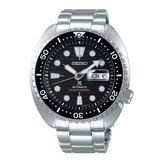 Seiko Prospex Diver's King Turtle Automatic Men's Watch