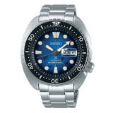 Seiko Prospex Diver's Turtle Save the Ocean Special Edition Automatic Men's Watch