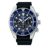 Seiko Prospex Diver's Sumo Solar Chronograph Men's Watch