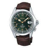 Seiko Prospex Alpinist Automatic Men's Watch