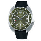 Seiko Prospex Diver's Captain Willard Automatic Men's Watch
