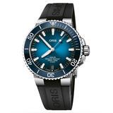 Oris Aquis Date Calibre 400 Automatic Men's Watch