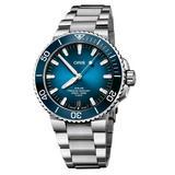 Oris Aquis Calibre 400 Automatic Men's Watch