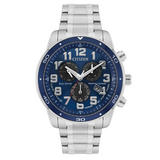 Citizen Eco Drive Chronograph Men's Watch