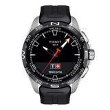 Tissot T-Touch Connect Solar Titanium Men's Watch
