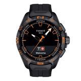 Tissot T-Touch Connect Solar Black PVD Titanium Men's Watch