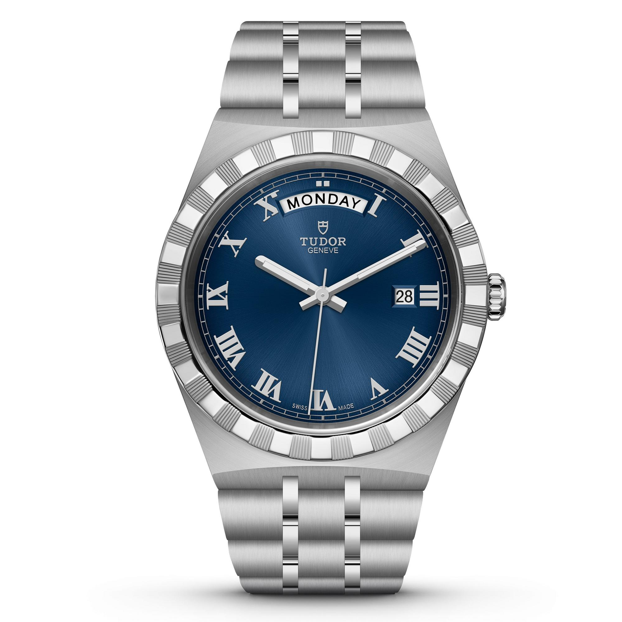 Tudor Royal Automatic Men's Watch