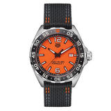 TAG Heuer Formula 1 Limited Edition Orange Men's Watch